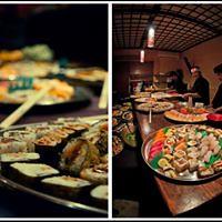 sushi fresh melting pot restaurant djibouti