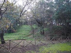 Parco Archeologico di Cuma (angelo.delsorbo) Tags: campiflegrei piscinamirabilis bacoli cuma scavidicuma sibilla antrodellasibilla sibillacumana pozzuoli anfiteatroflavio casinavanvitelliana