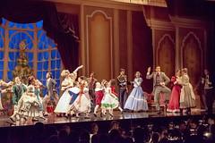 American Repertory Ballet's Nutcracker (StateTheatreNJ) Tags: newbrunswick newjersey newbrusnwick nutcracker statetheatre statetheatrenj statetheatrenewjersey njstatetheater americanrepertoryballet