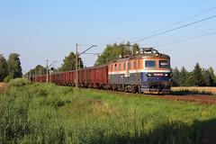 183 029-8 (marekstokosa1) Tags: bulk 183 1830298 029 0298 kolej polska private train railway skoda śkoda dankowice electric poland