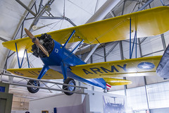 DAE_7462r (crobart) Tags: pt17 kaydet boeing stearman trainer air mobility command museum dover afb delaware aircraft airplane