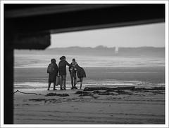 bos-beach-1100883-190119 (Peadingle) Tags: wet morning beach burnhamonsea somerset