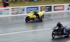 Storm_3298 (Fast an' Bulbous) Tags: bike biker moto motorctcle fast speed power acceleration drag strip race track motorcycle motorsport nikon d7100 gimp santa pod racebike dragbike