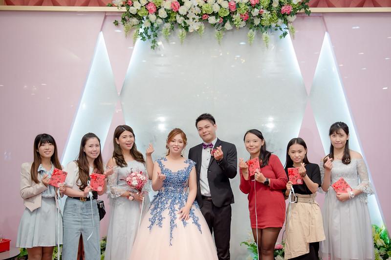 峰宇&宜芳-Wedding-708