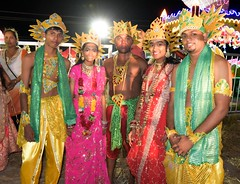 Diwali 2018 #238 (*Amanda Richards) Tags: diwali deepavali guyana georgetown guyanahindudharmicsabha goodoverevil dancers dance dancing dancer 2018