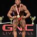 Bodybuilding Middleweight 1st Jesse Virban