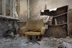 (bananahh) Tags: verlassen verfallen leer urbanexploration decay derelict ehemalig alt old