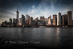 Manhattan postcard (steff808) Tags: usa unitedstates eeuu étatsunis nyc newyork nuevayork manhattan manhattanskyline nikond600 nikon2485