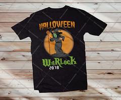 Halloween 6 (amolbd) Tags: halloween warlock