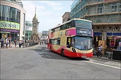 Brighton&Hove SK16GXB 819 (welshpete2007) Tags: brighton hove sk16gxb 819