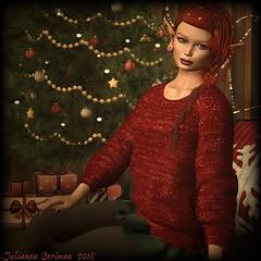 A Holly Jolly Christmas (Julianna Seriman) Tags: lelutka maitreya pout ikon glamaffair kokolores hillyhaalan free fabfree fabulouslyfree fabfreeinsl fabfreeinsecondlife fabulouslyfreeinsl fabulouslyfeeinsecondlife freebies groupgifts gifts freebiesinsecondlife freeinsecondlife secondlife juli juliannaseriman