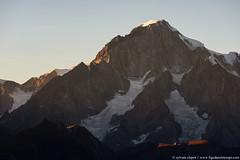 DSC_5257 (www.figedansletemps.com) Tags: laghidelrutor valdaoste italia italie lac lake rutor glacier montblanc montagne mountain alpes alps coucherdesoleil leverdesoleil sunset sunrise automne autumn altitude relief bivouac rando hiking