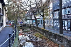 Goslar: Abzucht (zug55) Tags: goslar niedersachsen deutschland germany lowersaxony unesco welterbe weltkulturerbe unescoworldheritagesite worldheritagesite worldheritage abzucht