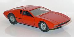 De Tomaso Mangusta (2596) Solido L1190502 (baffalie) Tags: auto voiture ancienne vintage classic old car coche retro expo france sport miniature die cast toys jeux jouet italia