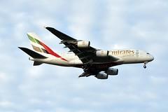 A6-EDY (jdsjdwyy8) Tags: a6edy a380861 melbournetullamarine mel ymml emirates airliner