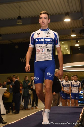 Van Moer Logistics Cycling Team (156)