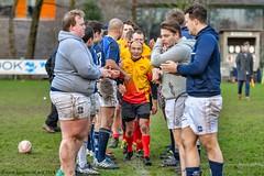 K1D11279 Amstelveen ARC2 v Rams RFC (KevinScott.Org) Tags: kevinscottorg kevinscott rugby rc rfc amstelveenarc ramsrfc apeldoorn 2019