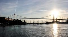 Dusk to dawn (S. Josuason) Tags: sweden sverige göteborg