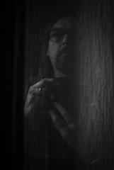 2018_344 (Chilanga Cement) Tags: b bw blackandwhite monochrome fuji fujix100f fujifilm xseries x100f 100f reflections reflection reflective selfie
