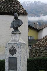 Echos of the Austro-Hungarian Empire (DaveAFlett) Tags: italy sudtirol vinschgau altoadige
