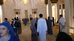 Sheikh Zayed Grand Mosque (1) (Ankur P) Tags: abudhabi dhabi uae gcc gulf sheikhzayed mosque grandmosque arab emirates unitedarabemirates