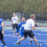 "<b>_MG_9318</b><br/> 2018 Homecoming Alumni Flag Football game, Legacy Field. Taken By: McKendra Heinke Date Taken: 10/27/18<a href=""//farm5.static.flickr.com/4906/45061149584_769a6c6366_o.jpg"" title=""High res"">&prop;</a>"