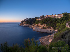 Early morning view at Sol de Majorca (__db_) Tags: 201811 caladelmago calaxada fffotoschule fotoreise hires highresolution mallorca morgenlicht reise soldemallorca sonnenaufgang firstlight journey morgens sunrise sunup tour travel trip voyage calvià balearischeinseln spanien es