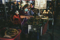 (a└3 X) Tags: street alexfenzl color farbe people olympus person streetphoto streetphotography 3x city citylife urban a└3x menschen availablelight wow leute menschenbilder thailand chiangmai