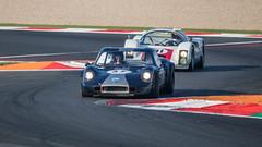 #37 Chevron B8 (Babaw23) Tags: historictour carrera chevron voiture b8 circuit magnycours race porsche racing