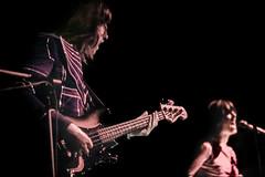 Strings (sindit) Tags: music rock guitar leadsinger vocals concert nederpop fender vintage bassist bassplayer bassguitar stage livemusic guitarist