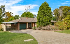 70 Fluorite Place, Eagle Vale NSW