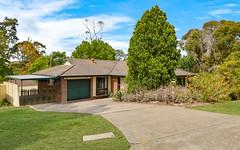 70 Fluorite Place, Eagle Vale NSW