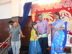 Thiruppavai Competition 8.2.2015