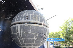 """Star Wars Lego Miniland • <a style=""""font-size:0.8em;"""" href=""""http://www.flickr.com/photos/28558260@N04/45580846994/"""" target=""""_blank"""">View on Flickr</a>"""