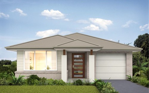 Lot 124, 25 Box Rd, Box Hill NSW