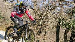 DSC03978 (BiciNatura) Tags: a6000 allmountain am bicinatura bike direttissima enduro enjoy mountain mountainbike mtb ride sony stonati vicovaro