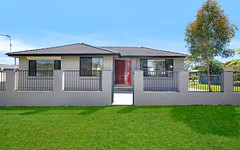 5 Badgery Street, Albion Park NSW