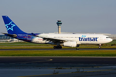C-GPTS (Air Transat) (Steelhead 2010) Tags: yyz creg cgpts airtransat airbus a330 a330200