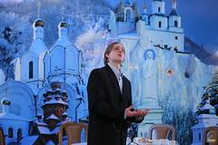 17. Сценка воскресной школы с. Богородичное 09.01.2019