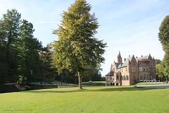 Castle Wissekerke in Bazel, Belgium (jackfre 2) Tags: belgium bazel castle castlewissekerke