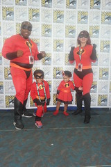 SDCC 2018 - 1864 (Photography by J Krolak) Tags: cosplay costume masquerade comicconvention sdcc2018 pixar incredibles