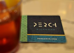 Perch Richmond (pjpink) Tags: happyhour cocktails cocktail cocktailtime bar perch scottsaddition rva richmond virginia october 2018 fall pjpink 2catswithcameras