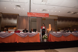 Mayor Bowser Attends 32nd Annual Calvin Coolidge Alumni Association Scholarship Awards