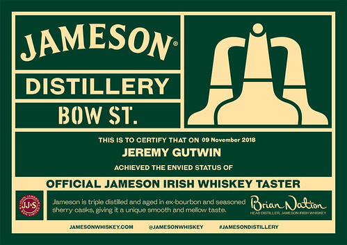 "Jeremy - my-jameson-whiskey-certificate • <a style=""font-size:0.8em;"" href=""http://www.flickr.com/photos/95373130@N08/45817565092/"" target=""_blank"">View on Flickr</a>"
