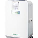 酸素濃縮器の写真
