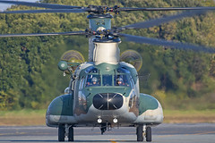 JASDF Kawasaki CH-47J 37-4489 (Vortex Photography - Duncan Monk) Tags: jasdf japan japanese air self defence force ch47 ch47j chinook wokka bladeslap kawasaki iruma rescue wing base helicopter heli help rotors rotary camp camouflage 374489 489