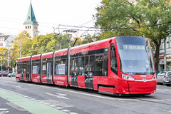 BTS_7501_201811 (Tram Photos) Tags: škoda 30t forcityplus skoda bratislava dopravnýpodnikbratislava dpb strasenbahn tram tramway električková mhd električka