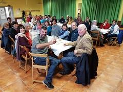 Irungo herri galdeketa 2018-11-18. Arratsaldeko argazkiak.