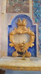 31 - Provence Août 2018 - Oppède-le-Vieux, dans l'église (paspog) Tags: france provence oppèdelevieux août august 2018 église church kirche