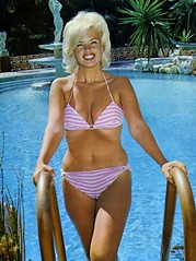 Jayne Mansfield (poedie1984) Tags: jayne mansfield vera palmer blonde old hollywood bombshell vintage babe pin up actress beautiful model beauty hot girl woman classic sex symbol movie movies star glamour girls icon sexy cute body bomb 50s 60s famous film kino celebrities pink filmstar filmster superstar amazing wonderful american love goddess mannequin black white tribute blond sweater cine cinema screen gorgeous legendary iconic color colors thuis palace home house mansfields madness s bikini legs boobs décolleté zwembad swimming pool